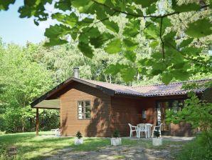 Ferienhaus Rönne, Haus-Nr: 31149
