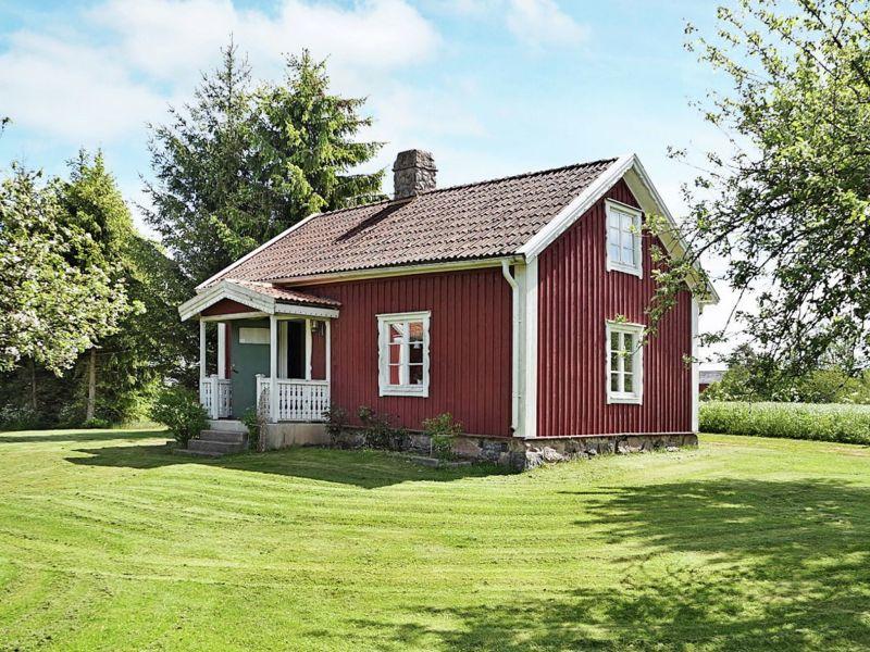 Ferienhaus 38736