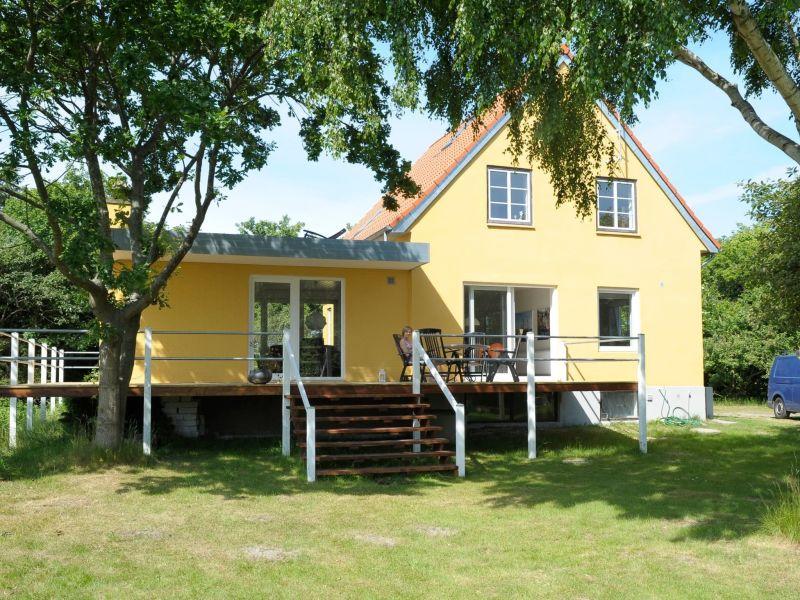 Ferienhaus Rømø, Haus-Nr: 38161
