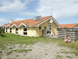 Ferienhaus Thisted, Haus-Nr: 36438
