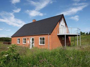 Ferienhaus Hanstholm, Haus-Nr: 40397