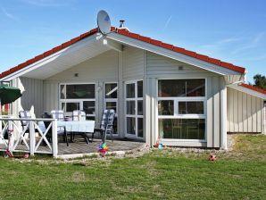 Ferienhaus Grömitz, Haus-Nr: 39087
