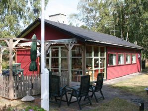 Ferienhaus Aakirkeby, Haus-Nr: 37339