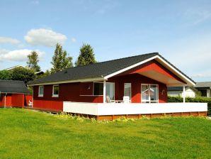 Ferienhaus Hejls, Haus-Nr: 35533