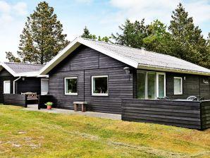 Ferienhaus Blåvand, Haus-Nr: 52455