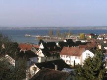 Ferienwohnung Müller mit See- und Alpenblick