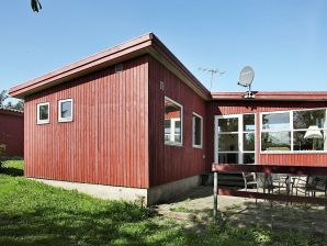 Ferienhaus Roslev, Haus-Nr: 13331