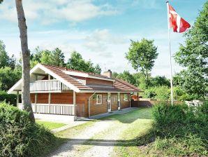 Ferienhaus Fårvang, Haus-Nr: 27668