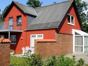Ferienwohnung Hadersleben, Haus-Nr: 38031