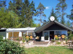 Ferienhaus Silkeborg, Haus-Nr: 25818