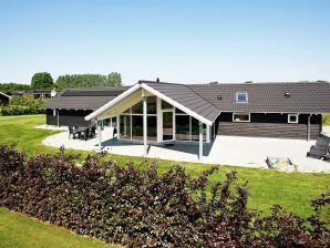 Ferienhaus Ebeltoft, Haus-Nr: 39038