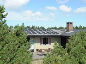 Ferienhaus Blåvand, Haus-Nr: 18106