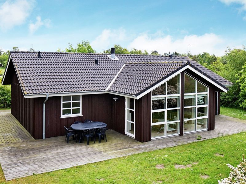 Ferienhaus Ebeltoft, Haus-Nr: 51680