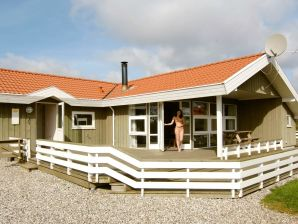 Ferienhaus Børkop, Haus-Nr: 27619