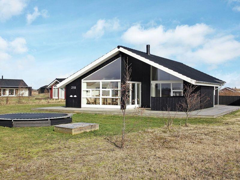 Ferienhaus Brovst, Haus-Nr: 39019