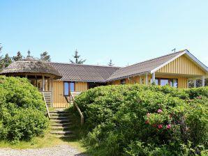 Ferienhaus Blåvand, Haus-Nr: 38979