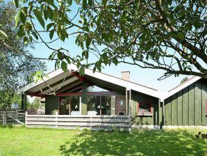 Ferienhaus Skjern, Haus-Nr: 50223
