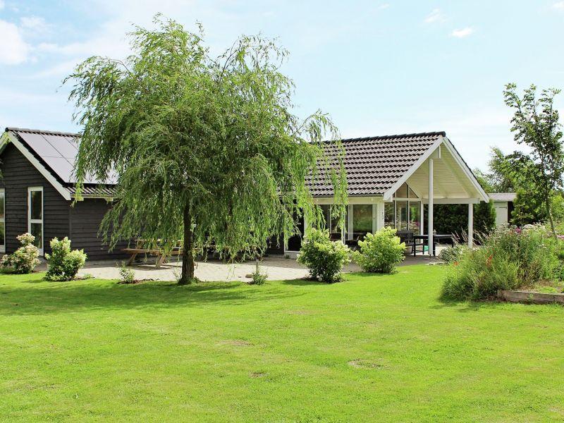 Ferienhaus Idestrup, Haus-Nr: 37698