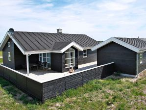 Ferienhaus Brovst, Haus-Nr: 39508