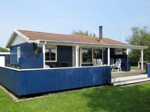 Ferienhaus Hadersleben, Haus-Nr: 39487