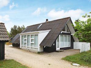 Ferienhaus Hemmet, Haus-Nr: 14354