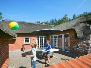 Ferienhaus Væggerløse Sogn, Haus-Nr: 13640