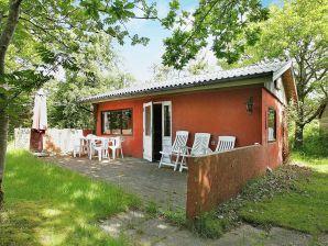 Ferienhaus Hurup, Haus-Nr: 50190