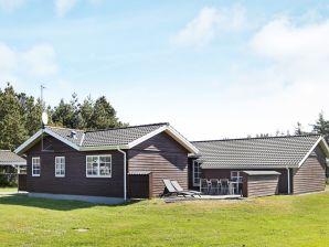 Ferienhaus Blåvand, Haus-Nr: 36403