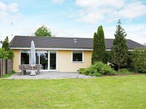 Ferienhaus Slagelse, Haus-Nr: 50908