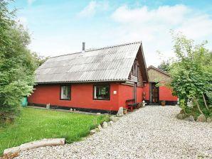 Ferienhaus Snedsted, Haus-Nr: 51803