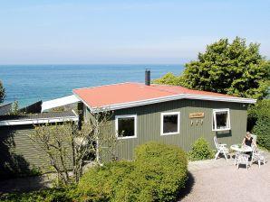 Ferienhaus Rønne, Haus-Nr: 11030