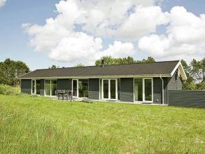 Ferienhaus Aalbæk, Haus-Nr: 35164