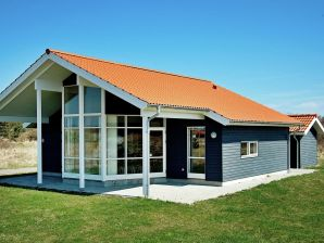 Ferienhaus Ulfborg, Haus-Nr: 38912