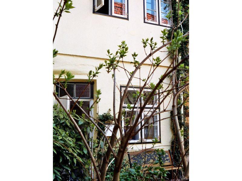 Altstadtferienhaus im Heynathsgang