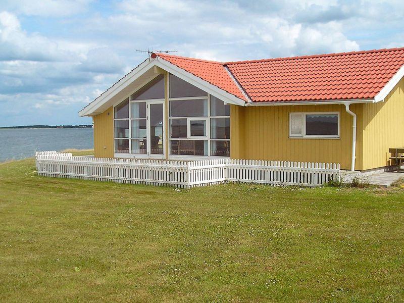 Ferienhaus Vinderup, Haus-Nr: 35755