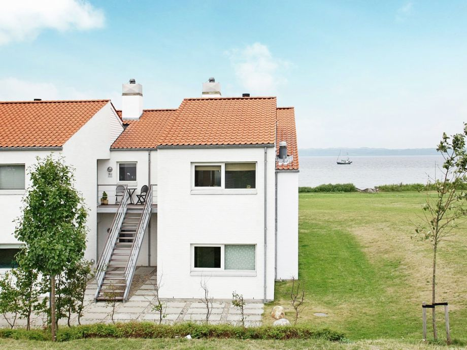 Außenaufnahme Ebeltoft, Haus-Nr: 26351