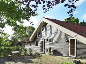 Ferienhaus Hals, Haus-Nr: 37854