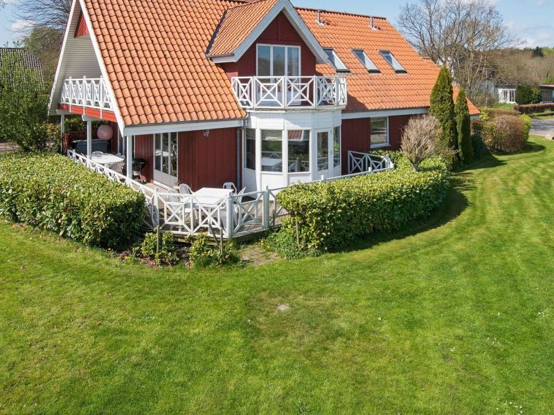 Ferienhaus Haderslev, Haus-Nr: 37727