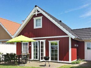 Ferienhaus Brenderup, Haus-Nr: 39709