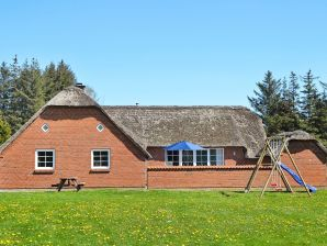 Ferienhaus Ulfborg, Haus-Nr: 17866