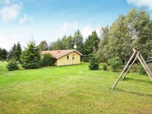 Ferienhaus Glesborg, Haus-Nr: 05646