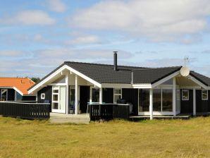 Ferienhaus Harboøre, Haus-Nr: 42620
