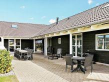 Ferienhaus Idestrup, Haus-Nr: 33876