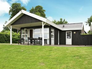 Ferienhaus Hadersleben, Haus-Nr: 38355