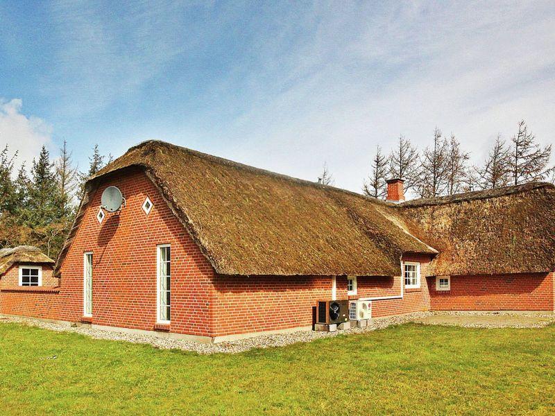 Ferienhaus Ulfborg, Haus-Nr: 37732