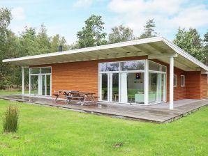 Ferienhaus Knebel, Haus-Nr: 40948