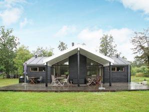 Ferienhaus Aalbæk, Haus-Nr: 42923