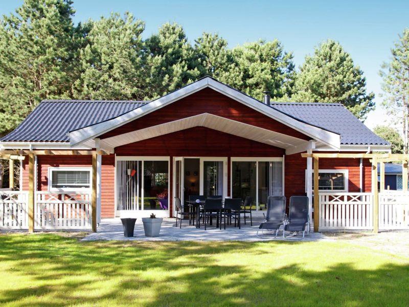 Ferienhaus Rødby, Haus-Nr: 40519