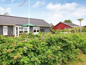 Ferienhaus Hadersleben, Haus-Nr: 37714