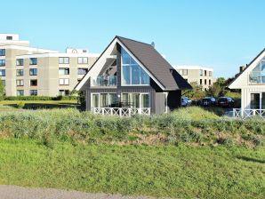 Ferienhaus MERKUR 62+58 SW 1.RH.